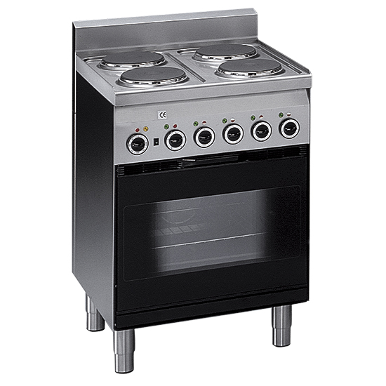 07ccc78fad4 Печка електрическа , с 4 ел.котлона - Pro Kitchen BULGARIA