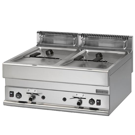 cd78e2ec32b 4 бр. Газови котлони с газова печка - Pro Kitchen BULGARIA