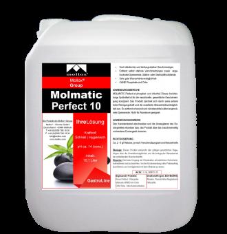 molmatic